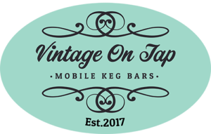 VintageOn Tap Logo Website