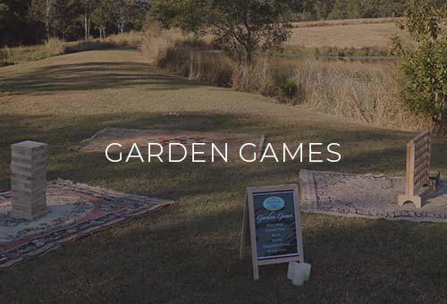 Service Tiles - Garden Games